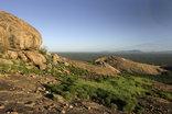 Erongo Wilderness Lodge - Erongo Views