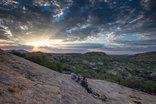 Erongo Wilderness Lodge - Sundowner