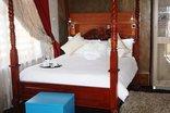 Vela-Inn Bed and Breakfast - The Rose Room