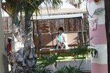 Vela-Inn Bed and Breakfast - Garden and swimming pool
