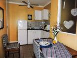 Amzee Bokmakierie Guest House - Kitchen area Amzee Unit