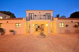 Leopardsong Manor - Leopardsong Manor Exterior