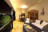 Leopardsong Manor - Leopardsong Manor Terrace