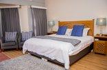 Bay Lodge  - Room 1 Bedroom