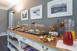 14 on Klein Constantia - Breakfast Buffet