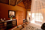 iKhaya LamaDube Game Lodge - Pool Cottage Interior