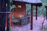 iKhaya LamaDube Game Lodge - Rondavel