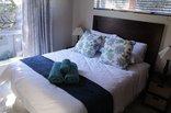 DCS Self Catering Accommodation - Kenridge 1 - Main Bedroom