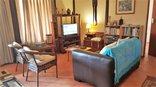 Brenton Bushbuck Lodge - Lounge area