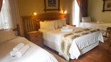 Aark Guest Lodge - Kudu
