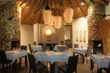 Nambiti Plains Private Game Lodge - Dining Room