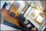 Woodland Gardens - Kingfisher lounge