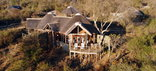 Nambiti Plains Private Game Lodge - Luxury Suites Aerial View