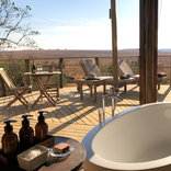 Nambiti Plains Private Game Lodge - Amenities