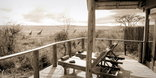 Nambiti Plains Private Game Lodge - Suite view