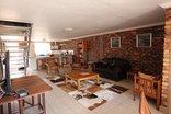 Leipoldt Accommodation - Livingarea