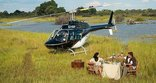 Botswana Visitor Information