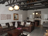 Pleasant Places Guest House - Lounge
