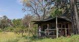 Little Vumbura Camp