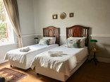 John Montagu Guest House - Room 141 - Twin Beds