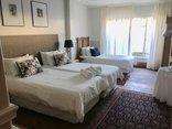 John Montagu Guest House - Room 142 - Family Room