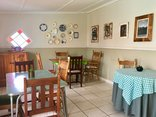 John Montagu Guest House - Breakfast Room
