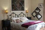 Aletheim Guest House - Bedroom Family Room 1 sleeps 4