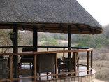 Shumbalala Game Lodge