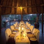 Serondella Game Lodge