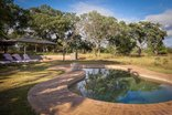 Jackalberry Game Lodge