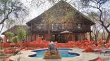 Ivory Sands Safari Lodge