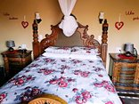 Ivory Sands Safari Lodge - Honeymoon Suite