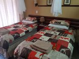 Ivory Sands Safari Lodge - Single room