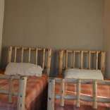 Africa Extreme Safaris - Sharing Room Single Beds