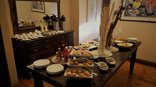 Ocean Park Guest House - Breakfast