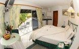 Garden Place Guest Houses - Studio suites