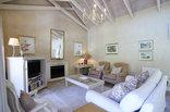 Bellevue Cottage - Lounge/sitting area