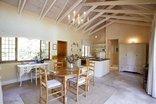 Bellevue Cottage - Dining area