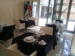 Ametis Guest House  - Dining Area