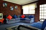 The Garden Lodge Guest House - Self Catering Unit - Lounge Area