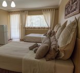 Simunye Country Club - Double/Twin Room