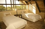 Morokolo Safari Lodge - Family Suite
