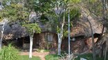 Africa Extreme Safaris - Rooms Outside