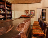 Shikwari Game Reserve - Warthog Bar at Shikwari