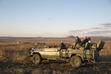 Bayala Private Safari Lodge and Camp - Game drives with Big 5