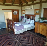 Tulbagh Mountain Manor - Lavender Cottage
