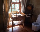 Tulbagh Mountain Manor - Pine Manor House ensuite