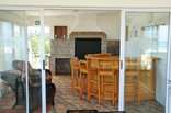 Benri B&B - Penthouse Entertainment/ Braai area