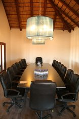 Silonque Bush Estate - Corporate Room