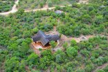 Silonque Bush Estate - Areal View